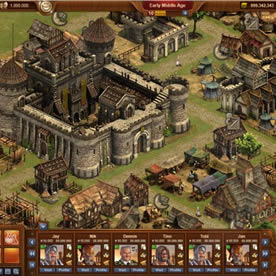 Forge of Empires Screenshot 3